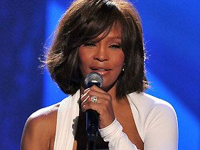 Whitney Houston Remembered By Kings Of Leon, Foster The People