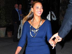 Beyonce's Night Out: Breaking Down Her 'Tasteful' Look