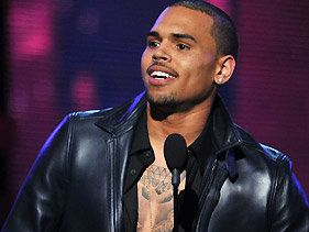 Chris Brown's Fortune Dropping May 8