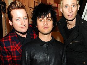 Green Day's Upcoming Album Is All About Sex