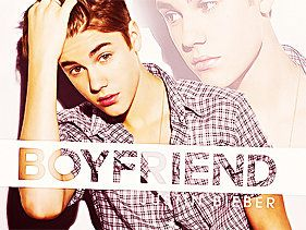Justin Bieber Drops 'Boyfriend' Lyrics