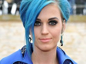 Katy Perry To Join Ranks Of Pop Stars Turned Big-Screen Stars