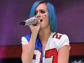 Katy Perry To Perform At Nickelodeon Kids' Choice Awards