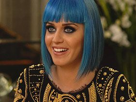 Katy Perry's 'Part Of Me' Video Depicts 'Affirmation Of Strength'