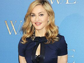 Madonna Advises Adele To Keep Her 'Integrity'