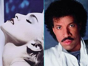 Madonna And Lionel Richie To Reunite On Billboard Charts?