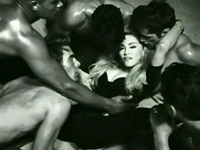 Madonna Owns 'Girl Gone Wild' Title In New Video