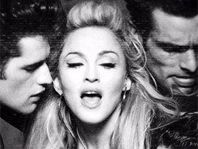 Madonna Reveals 'Girl Gone Wild' Video Release Date