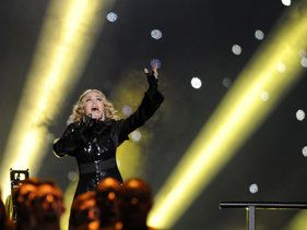 Madonna Slammed By Deadmau5 In Expletive-Filled Rant
