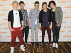 One Direction's Up All Night Poised To Best Adele, Springsteen
