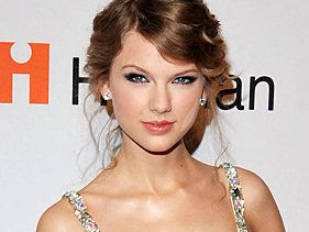 Taylor Swift Goes Big On 'Hunger Games' Song 'Eyes Open'