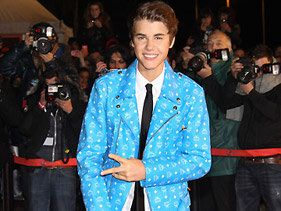 What Is Justin Bieber's Top Moment?