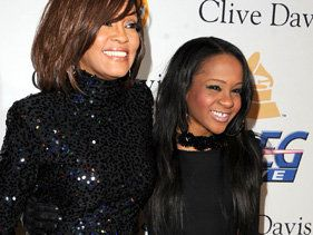 Whitney Houston Wills Everything To Daughter Bobbi Kristina