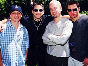 98 Degrees Reuniting: Which Other Boy Bands Should Follow Suit?