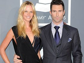 Adam Levine And Anne Vyalitsyna Call It Quits