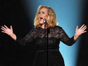 Adele, Rihanna, Lady Gaga Lead Billboard Award Finalists