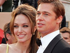 Brad Pitt And Angelina Jolie: A Timeline Of Their Love
