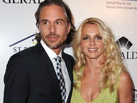 Britney Spears' Fiance To Share Legal Control Of Singer With Father