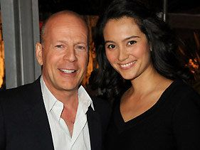 Bruce Willis, Emma Heming-Willis Welcome Baby Girl