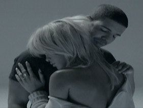 Drake And Rihanna's 'Take Care' Video: Frozen Planet