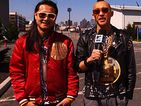 Far East Movement Promise 'Booty Popping' On LMFAO Tour