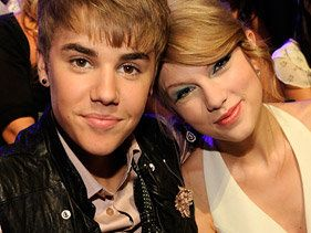 Justin Bieber Goes Country? Taylor Swift Joins JB In Studio