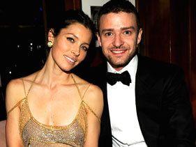 Justin Timberlake, Jessica Biel Wedding Details Emerge