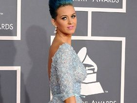 Katy Perry Insists 'Tired Of Being Famous' Comments Were 'In Jest'