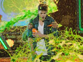 Kids' Choice Awards Owned By Justin Bieber, Taylor Swift