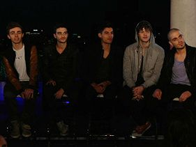 The Wanted Out To Prove Boy Bands 'Make Good Music'
