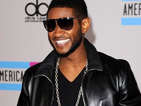 Usher's Looking For Myself Due June 11
