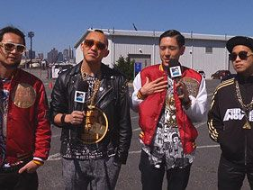 Why Isn't Justin Bieber In Far East Movement Video?