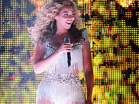 Beyonce Cast As Queen Tara In 3-D Animated Film 'Epic'