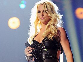 Britney Spears Shuts Down The Wanted's Tour Claims