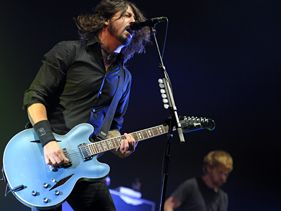 Foo Fighters' 'Million-Dollar Demos' Leak