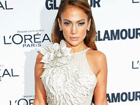 Jennifer Lopez Tops Forbes Celebrity 100