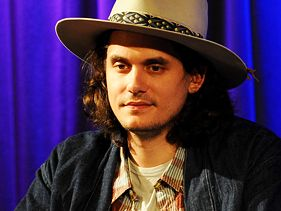 John Mayer Proud Of 'Giant Evolutionary Steps' On Born And Raised