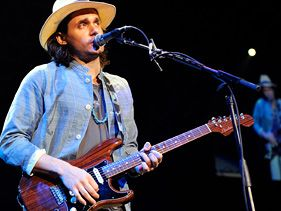 John Mayer's Born and Raised: Five Key Tracks