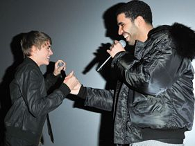 Justin Bieber, Drake 'Going On The Same Journey'