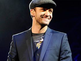 Justin Timberlake Returns To Music As A Film Composer