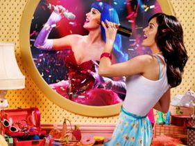 Katy Perry's 'Part Of Me' Film To Show 'Everything,' Including Divorce