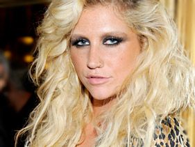 Ke$ha Gives Flaming Lips Frontman His First-Ever Toe Tattoo