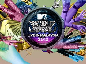 MTV World Stage Live In Malaysia Makes Spectacular Return To Sunway Lagoon On 14 July!