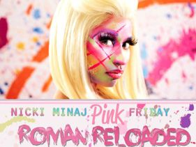 Nicki Minaj Asks Fans To Vote For Next Roman Reloaded Singles