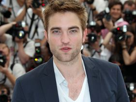 Robert Pattinson: Working With 'Cosmopolis' Director Was 'A Relief'