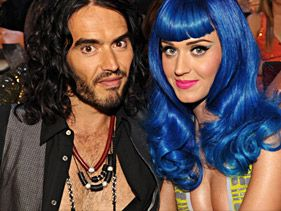 Russell Brand Has 'Only Love And Positivity' For Katy Perry