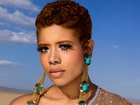 Singer-songwriter Kelis Bringing Tunes To Singapore