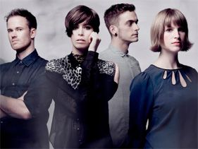 The Jezabels Release Debut Album in Asia