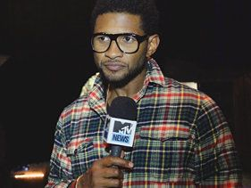 Usher 'Needed A Boss,' Rick Ross, For 'Lemme See'