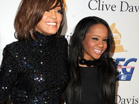 Whitney Houston's Family To Star On Reality Show